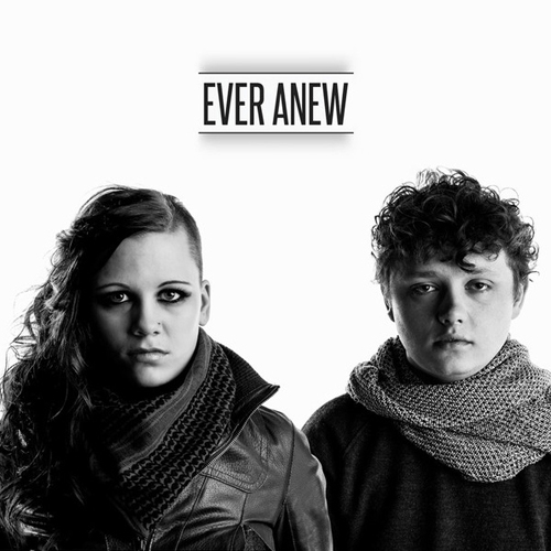 Ever Anew – Ever Anew (EP)