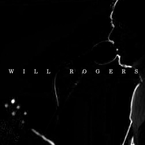 Will Rogers – Will Rogers (EP)